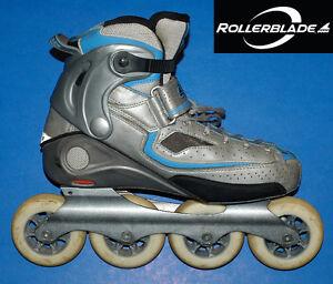 Patins à roues alignées / patin à roulette / roller blade Québec City Québec image 4