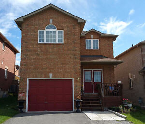 South East Barrie Location for Lease