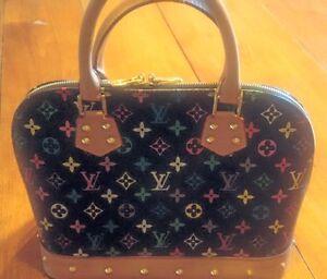 Louis Vuitton faux purse