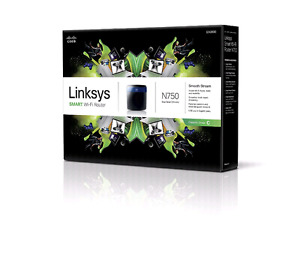 WIFI router Linksys Cisco