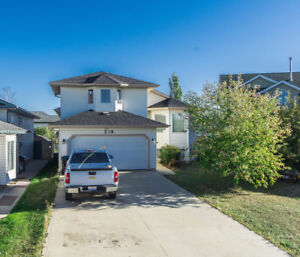 Live in a 5 bedroom, 3 bathroom home in the coveted Timberlea