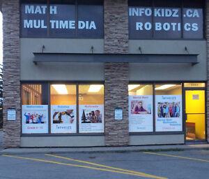 Free Free Free...Math Classes Grade 4-10, hurry book now Edmonton Edmonton Area image 2