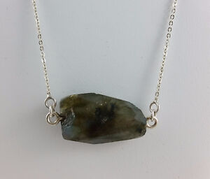Labradolite Necklace