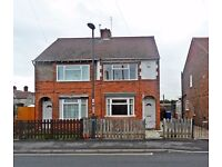 Immaculate 3 Bed Semi-Detached on Bower Street, Alvaston