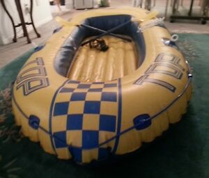Inflatable Boat / dingy
