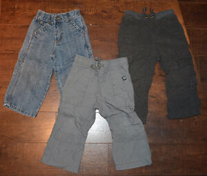 Lot of 3 Infant Boys Pants 18M ($7 for all)