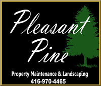 Property Maintenance & Landscaping Services