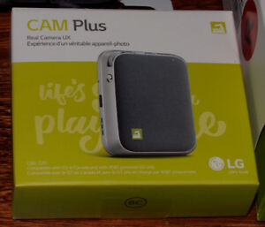 LG G5 with extras
