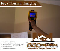Master Home Inspector | Free Infrared | Detailed Reports