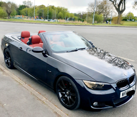 image for Bmw e93 convertible