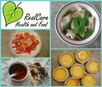 Postpartum Care and Nutritional Meal / 钟点月嫂