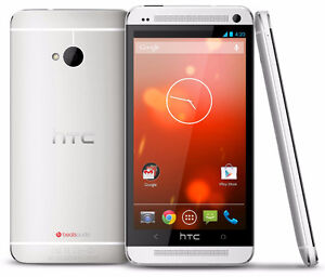 Selling a HTC M7 on Tellus