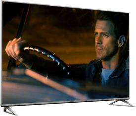 Panasonic Tx-58DX700B 4K Ultra HD 1400Hz HDR LED Smart TV