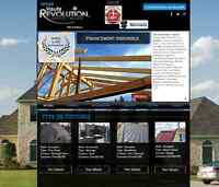 Quebec Grand Montreal Toiture Haute Revolution inc #ROOFING