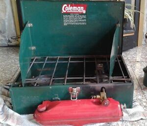 Coleman Réchaud - Camping Stove