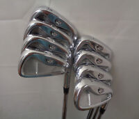 Taylor Made RAC TP 3-LW forged irons Very nice 10 clubs. $199