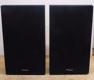 Technics 2 way Speaker system SB-2020