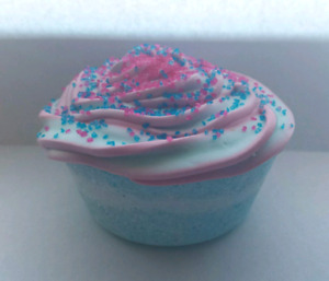 Bath Bombs Cupcakes 2 for $5