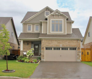 Lovely 4 Bdrm Detached Home In Orangeville - Open House Sept 23