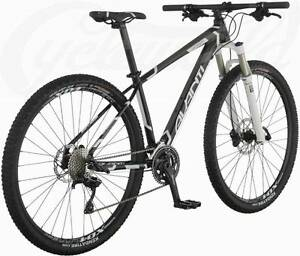 2014 Avanti Aggressor 29.2 29er Mountain Bike Concord West Canada Bay Area Preview