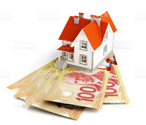 Mortgage Financing - Institutional and Private lenders