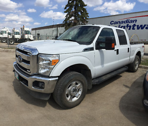 **2012 Ford F250 XLT Pickup Truck** GREAT PRICE!