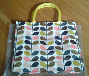 Wanted: Orla Kiely items (household items, clothing, bags, etc) Kitchener / Waterloo Kitchener Area image 7