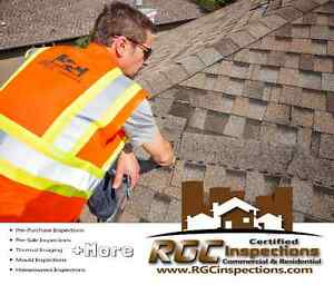 Property Inspection Services - Incl Free Infrared - 780-570-5824 Edmonton Edmonton Area image 6