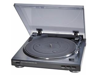 Audio-Technica ATLP2D-USB Turntable