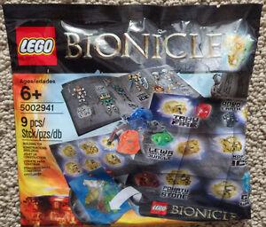 LEGO Bionicle 5002941