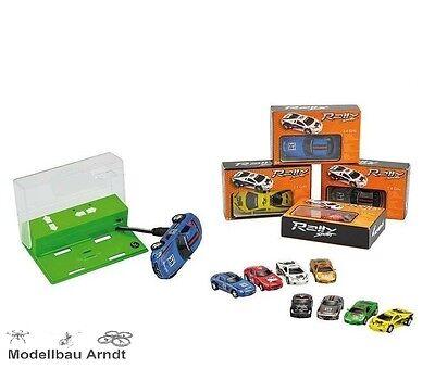 RC Auto Mini Rally Sport Car M 1:67, 2,4 GHz Fernsteuerung inkl Akku NEU ()