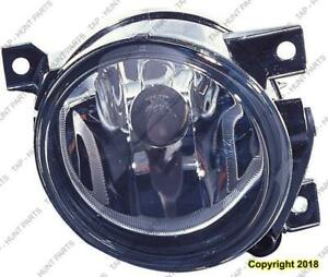 Fog Light Passenger Side High Quality Volkswagen Jetta 2006-2010