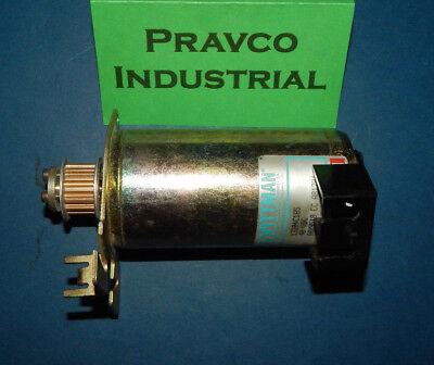 Pittman 13204c185 Dc Motor 48 Vdc