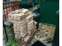 Victorian stock bricks