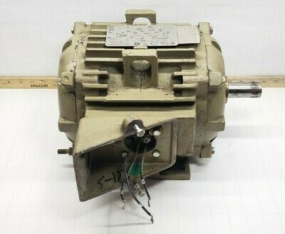 GE MODEL# 5KCP39MG5312ES ELECTRIC MOTOR 115 VOLT  STOCK# 3891
