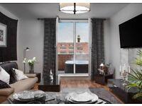 Luxury Premium 1 Bed (Sleeps 4)* Apartment