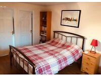 Double room to rent in Inverurie. £300pcm.