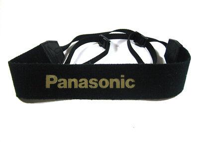 Panasonic Genuine Camera Neck Strap For Camcorder / Camera