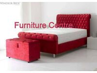 FCL Royalty Bed