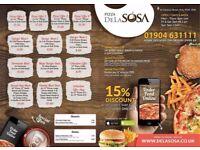 Outstanding takeaway food ~ must try 😃