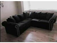 IMPORTED🤩SUPER SALE ON BRAND NEW ASHWIN CORNER AND 3 + 2 SEATER SOFA 🥰🥰