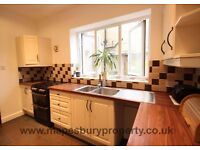 2/3 Bedroom Garden Flat to Rent in Cricklewood NW2 - Ideal for Sharers - Near Station -Available Now