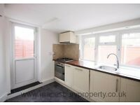 Willesden Green 1 Bed Garden Flat for Rent in NW2 - Would Suit Professional - Available to View Now
