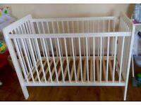 Cot - very good condition