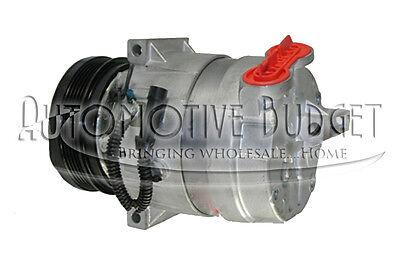 A/C Compressor w/Clutch for Ferrari F360 - REBUILD SERVICE