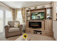 Cheap static holiday home for sale Allerthorpe Golf& park retreat east yorkshire wolds