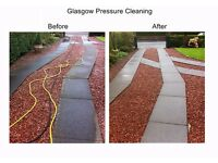 Pressure Washing Services - Driveway, Patio, Paving & Decking Cleaning. Exterior Jet / Power Wash.