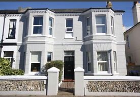 Stunning one bed flat to let in Worthing