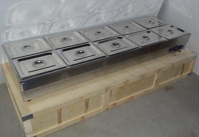 Buffet Steam Table For Sale Only Left At - Used buffet steam table for sale