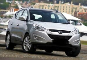 No Dealer!!! Private seller Hyundai ix35 SUV
